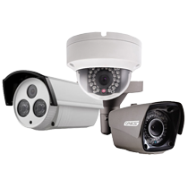 CCTV Surveillance & Maintenace