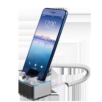 Secure Phone Display